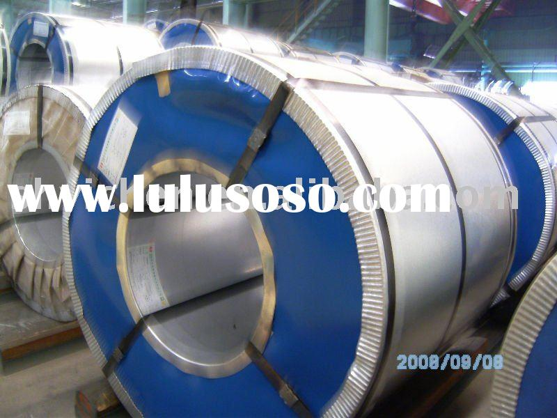 hot dipped galvanized sheet/coil,zinc coated steel coil