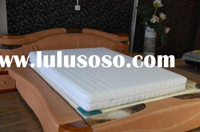 hotel use visco elastic memory foam mattress