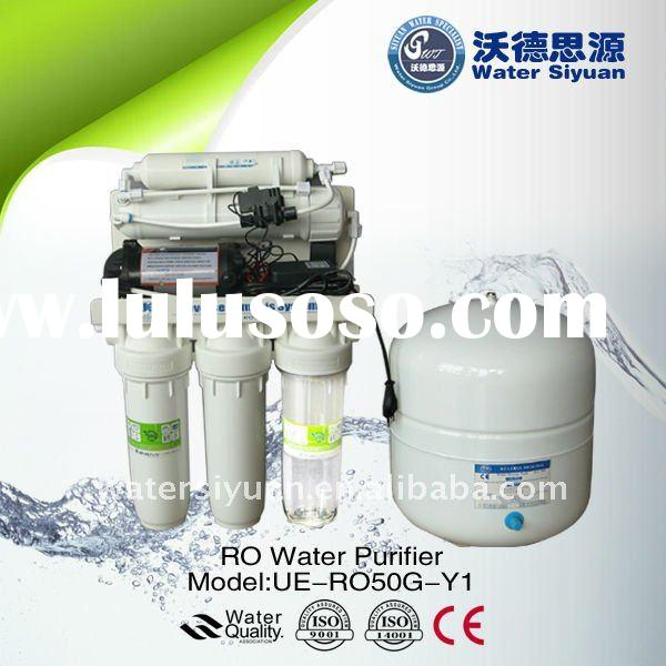 household water purifier/RO System