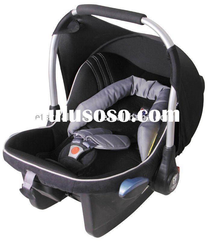 infant car seat for children from 0-13kgs