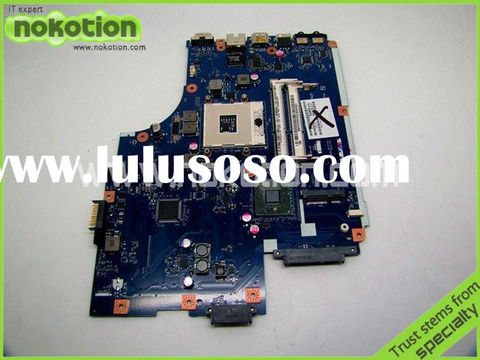 laptop motherboard for Aspire 5741 NEW70 LA-5892P for ACER