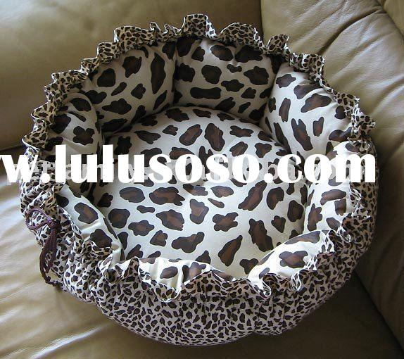 luxury winter dog's beds, accept paypal, wholesale