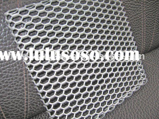 Aluminum skirting profile decorative metal baseboard for sale price china manufacturer - Decorative wire mesh panels ...