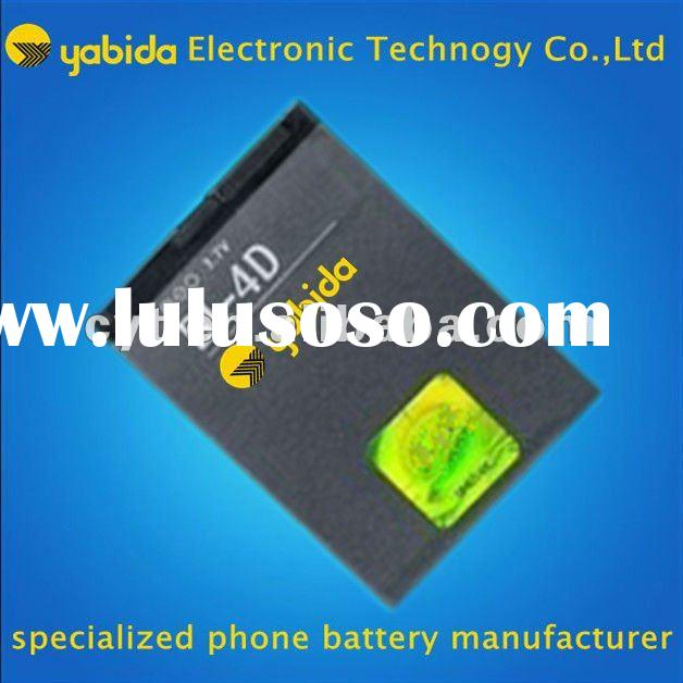 mobile phone battery software for nokia BL-4D