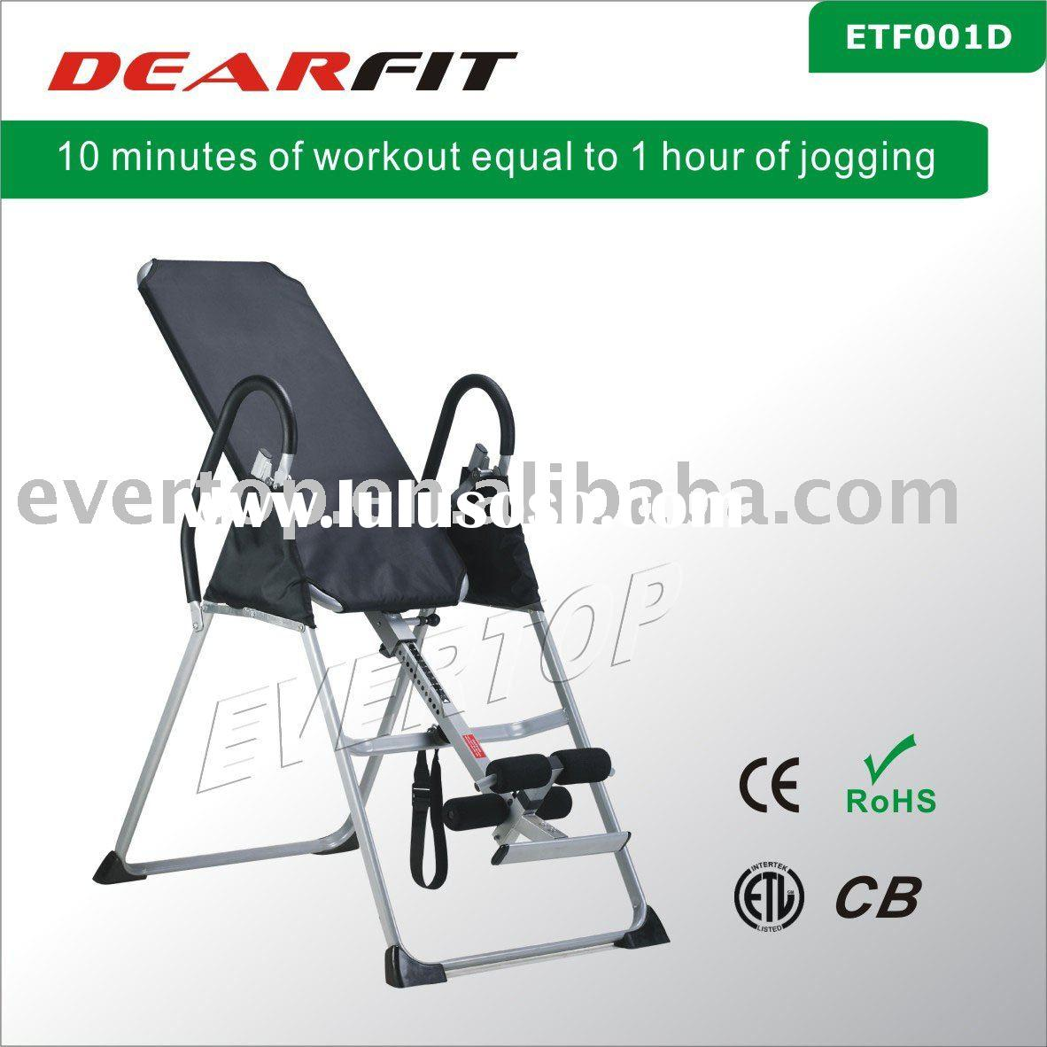 Inversion Table Hang Ups Inversion Table For Sale