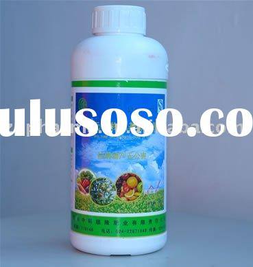 organic amino acid liquid fertilizer (only from plant)