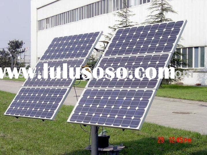 portable solar power generator 10.3KW