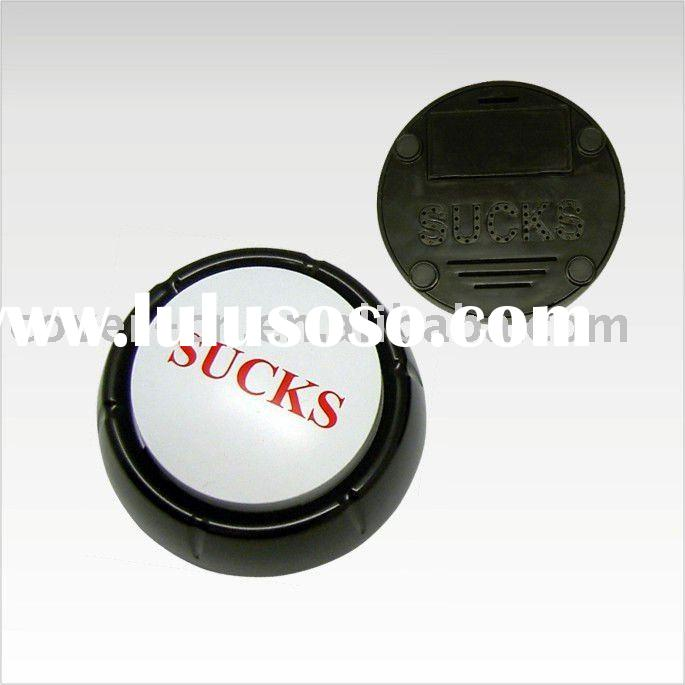push button music buttons/Music button/easy button/recordable music button/music box for doll/promot