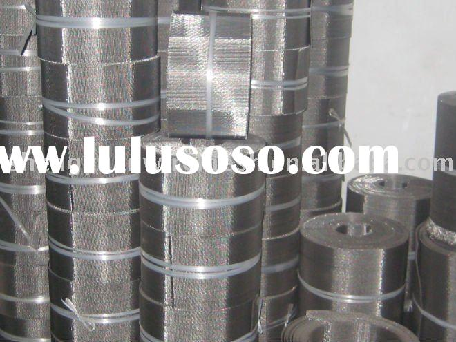 stainless steel filter screen/cloth