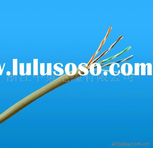 telephone cable with cord