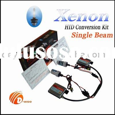top quality free shipping hid conversion kit