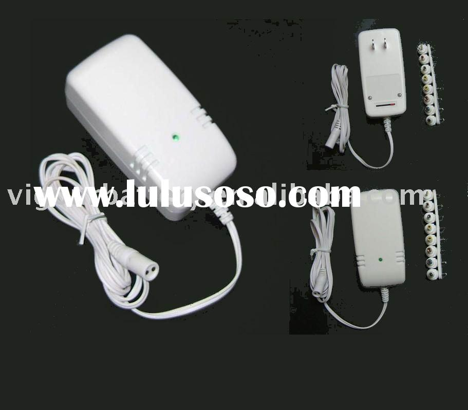 universal digital camera adapter inverter UPS,AC DC Charger Power Supply for camcorder ,travel charg