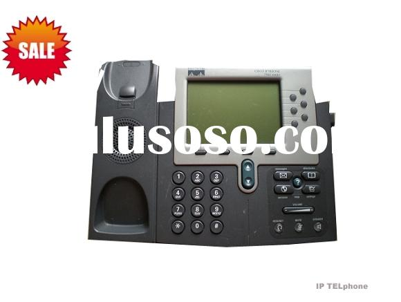 used cisco IP phone 7961G