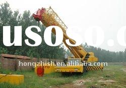 used roof crane KATO NK1200E heavy machinery for sale