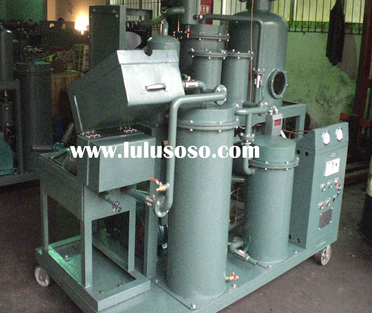 vegetable oil filtration system, cooking oil recycling