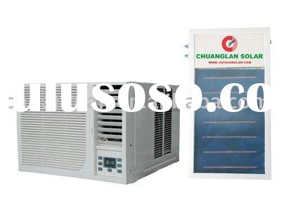 Hybrid Solar Air Conditioner For Sale Price China