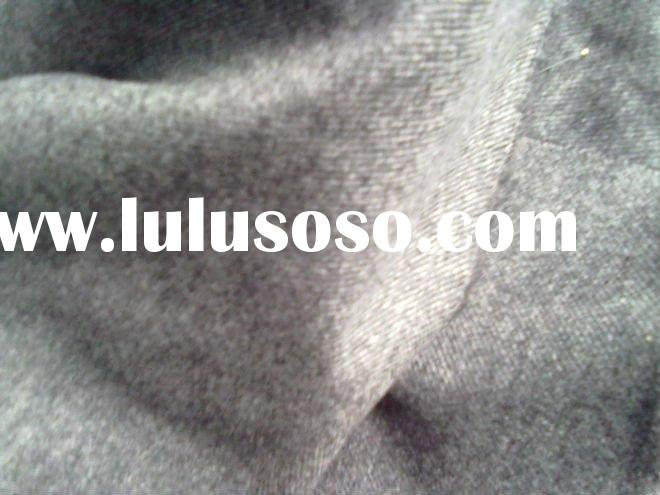 wool/cashmere fabric