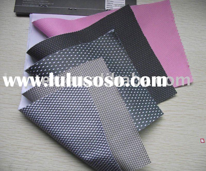 100% polyester mesh bonding fabric for outdoor clothes