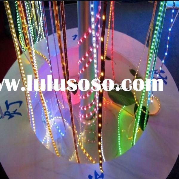 12V led neon flex rope light