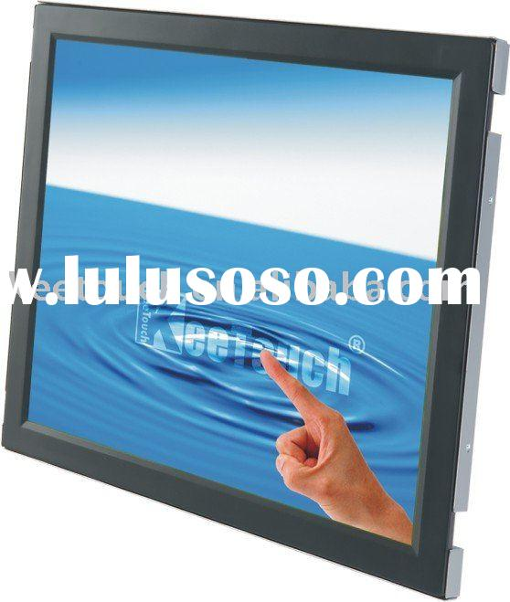 "15"" lcd touch panel, water-proof type"