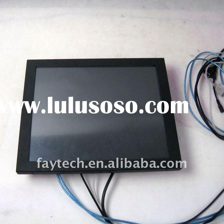 """17"""" IP65 Industrial Water-proof and Dust-proof Touch PC"""