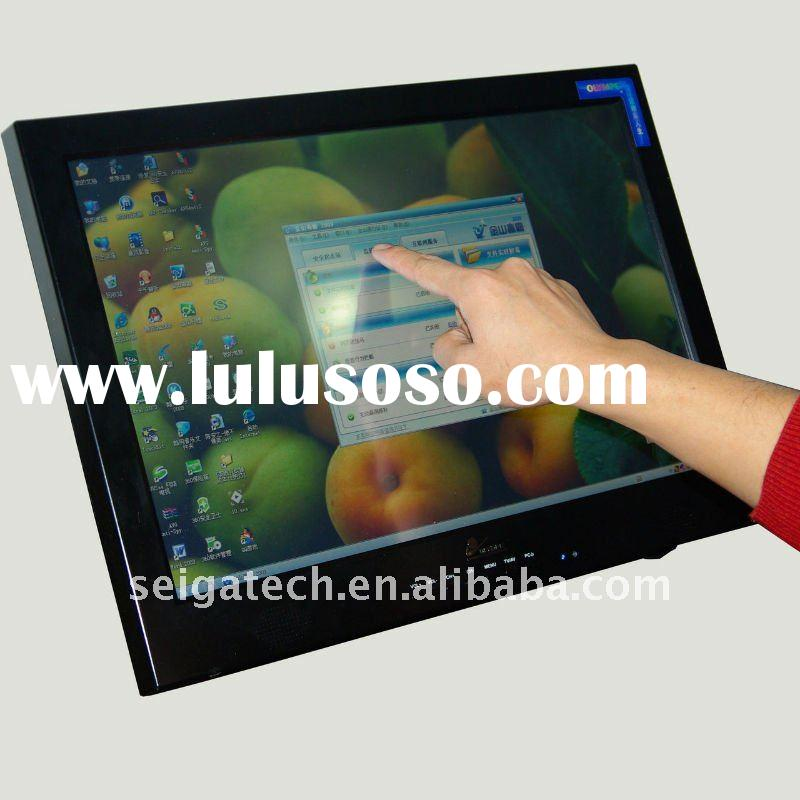 """17"""" lcd industrial panel pc"""