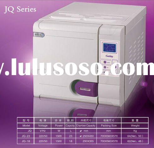 2011 Best Dental Autoclave equipments with printer XH-E411.CE