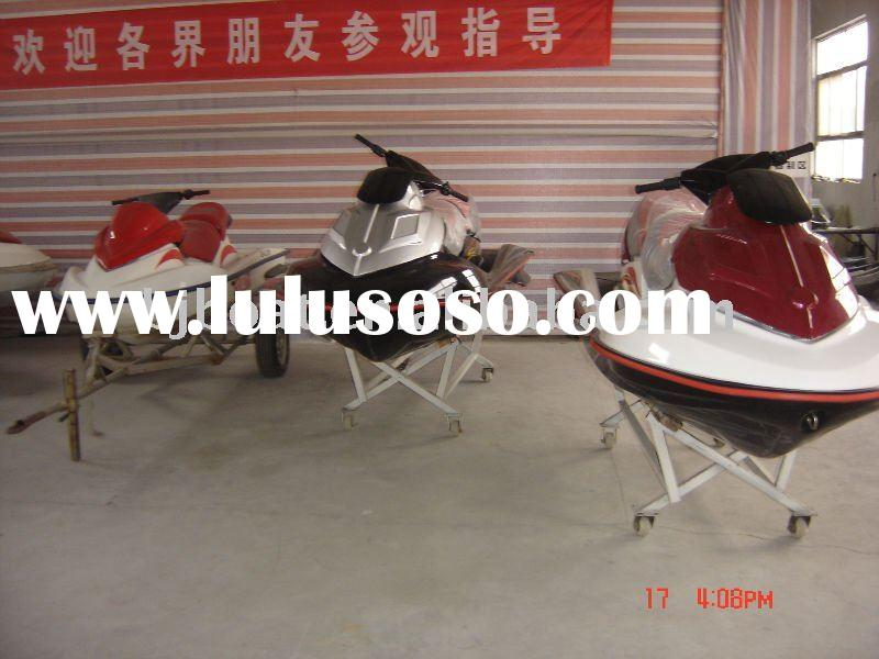 2011 Hot Sales Mini Motor Boat