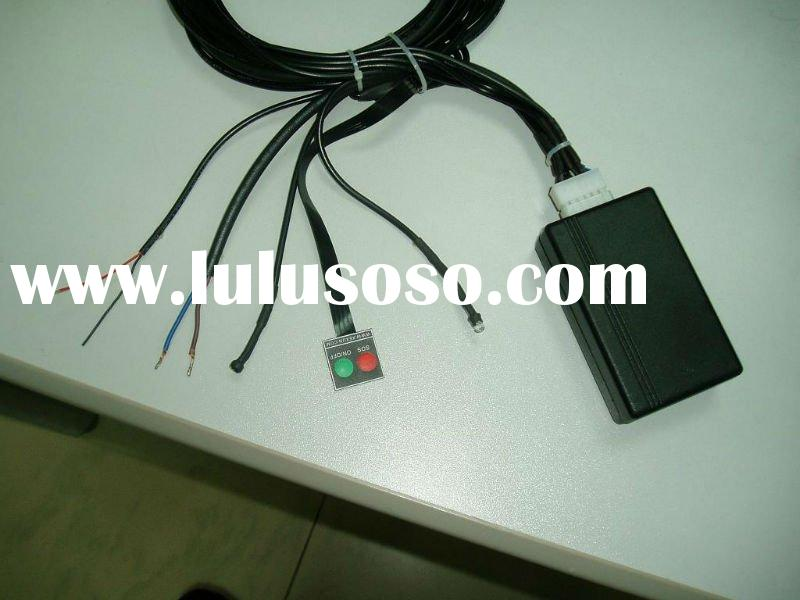 2011 Hot sale Car/Motorcycle GPS tracker