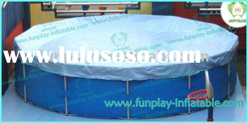 2011 Swimming Inflatable pool