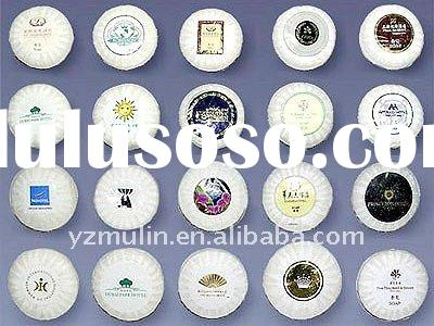 2011 hotel disposable cheap 5-100g soap/round soap/sea shell soap