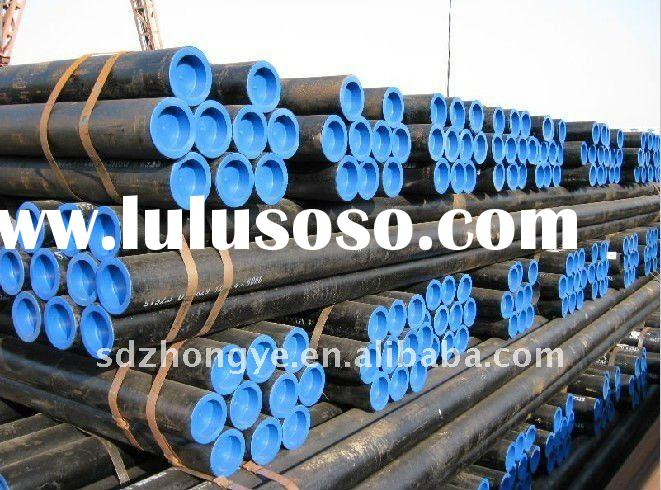 2011 manufacture seamless steel pipe schedule 40 steel pipe