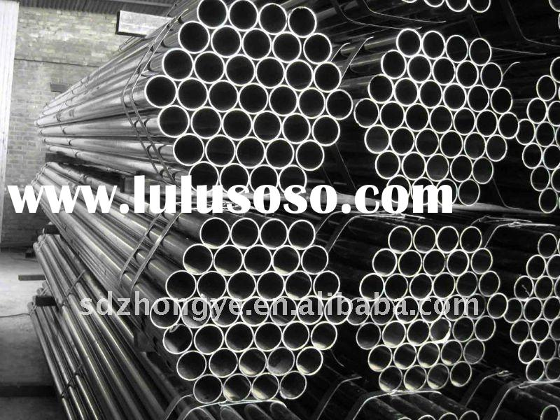 2011 new produce machinery product seamless steel pipe