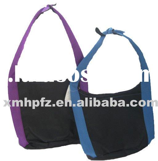 2011 vinyl tote bags and quilted fabric tote bags canvas