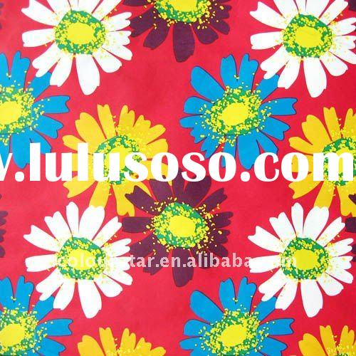 2012 Happy birthday colour gift wrapping tissue paper