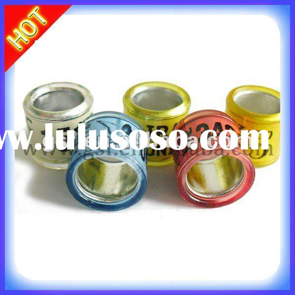 2012 latest high-quality Racing Pigeon Ring