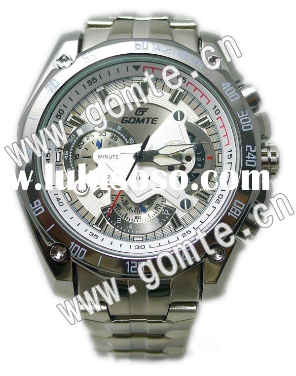 2012 newest famous brand watches men FHAL0052