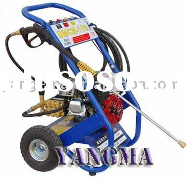 2400PSI /170 bar gasoline engine power electric high pressure washer