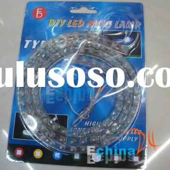 24 LED Motorcycle/Car Auto Grill Light Bulb