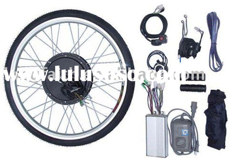 36V 750W front wheel electric bicycle conversion kits