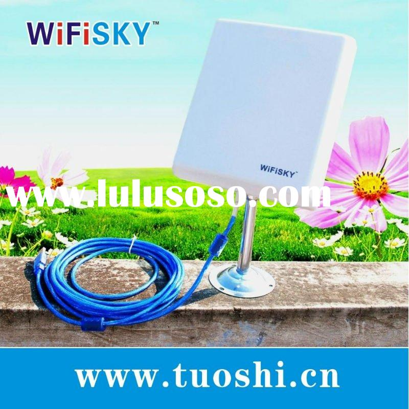 36 dbi antenna WiFi USB Wireless Adapter Ralink 3070