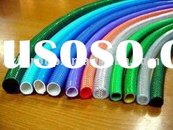 3-layer PVC garden hose for water supply