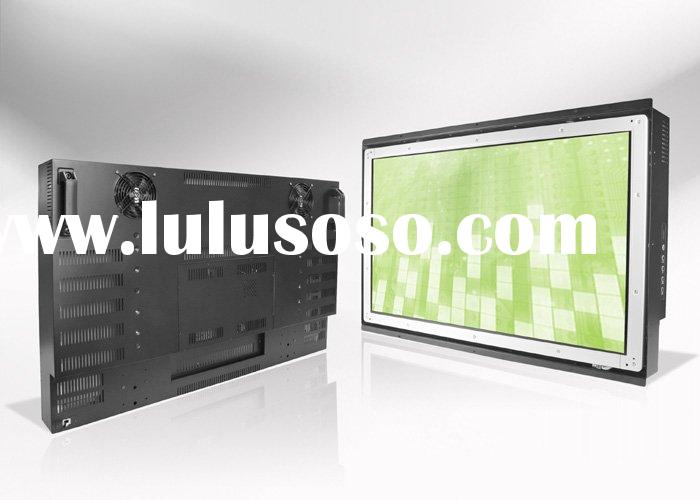 "42"" Open Frame LCD touch monitor Resistive / Capacitive / SAW / Infrared / Projective / Panel P"