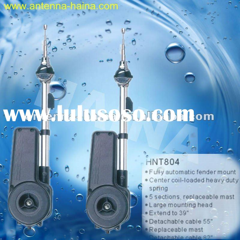5 sections AUTOMATIC POWER CAR ANTENNA (AM/FM)
