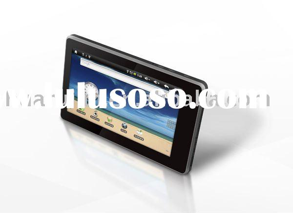"""7"""" Android 2.2 Tablet PC with Capacitive touch panel"""