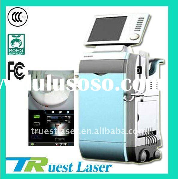 808nm Diode Laser for permanent hair removal with CE TL902