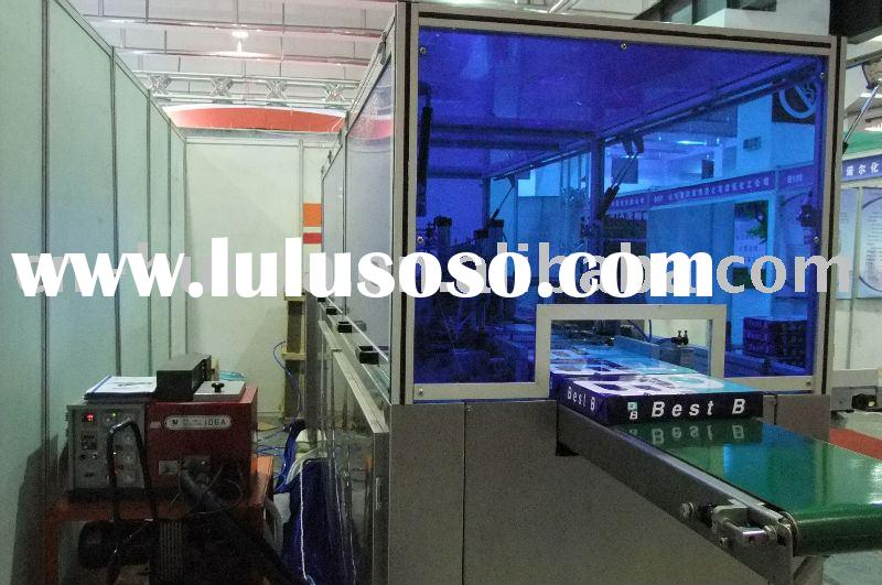 A4 photocopy paper packaging machine