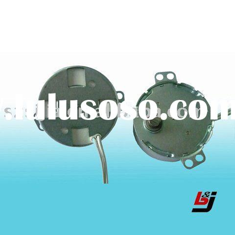 AC Permanent Magnet Gear Synchronous Motor