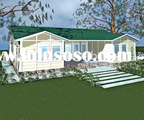 AMJ House:prefabricated home,house,prefab house,homes