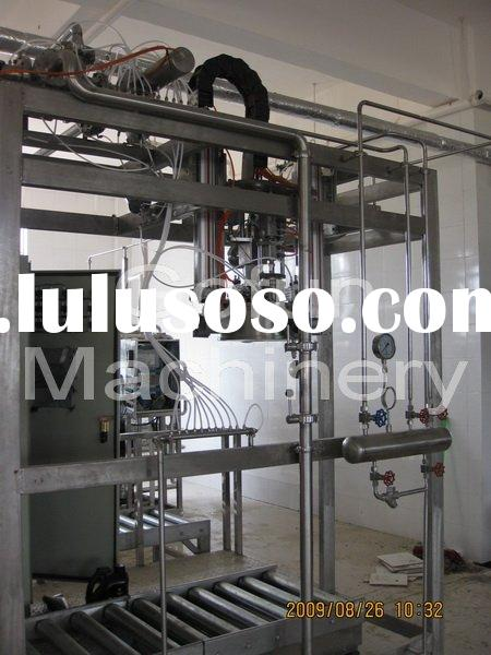 Aseptic Bag Filling Machine (tomato paste filler,Aseptic Filling Machine)